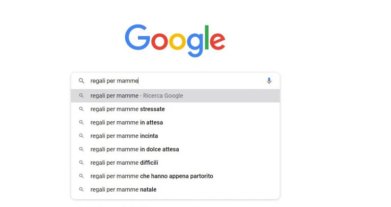 google ricerche 2